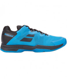 Babolat Men's SFX 3 AC Shoes Blue/Black 30S18529-4033
