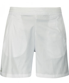 Babolat Men's Core 8 Inch Shorts White 3MS18061-1000