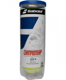 Babolat Championship Tennis Balls 501039
