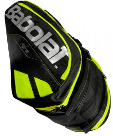 Babolat Pure 12 Pack Bag Black/Yellow 751133-232
