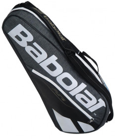 Babolat Pure 3-Pack Racquet Bag Grey 751139-107