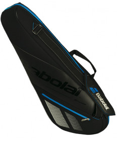 Babolat Team 3 Pack Bag Black/Blue 751163-136