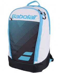 Babolat Classic Club Backpack Bag Blue 753072-136