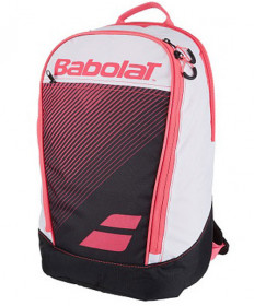 Babolat Classic Club Backpack Bag Pink 753072-156