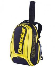 Babolat Pure Aero Backpack Black/Yellow 2019 753074-191