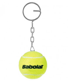 Babolat Tennis Ball Key Ring 860176-100