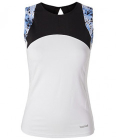 Bolle High Resolution Tank White 8412-0110
