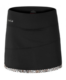 Bolle Safari 14 Inch Flounce Skirt Black 8604-1000