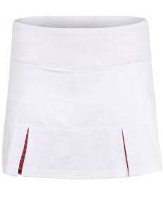 Bolle 14 Inch Viper Skirt White 8609-0110