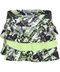 Bolle Velocity HP Layer 13 Inch Skirt Print 8616-1000