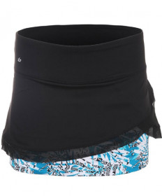 Bolle HP Island Breeze 13 Inch Wrap Skirt Black 8625-1000