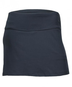 Bolle Serpentine 14 Inch Straight Skirt Graphite 8676-2018