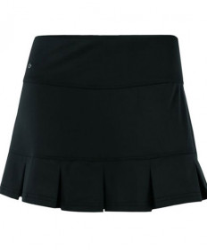Bolle 13 Inch HP Pleated Bottom Skirt Black 8684-0111