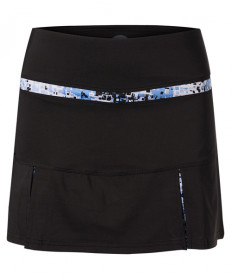 Bolle High Resolution Skirt Black 8687-1000
