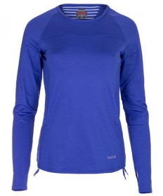 Bolle Wisteria Long Sleeve Top Blue Water 8705-4353