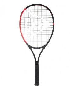 Dunlop CX Comp 25 Inch Junior Tennis Racquet (Pre-Strung) 677418
