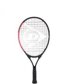 Dunlop CX Comp 21 Inch Junior Tennis Racquet (Pre-Strung) 677420