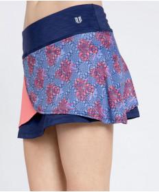 EleVen 13 Inch Encase Skirt Goddess Print GD5334-973