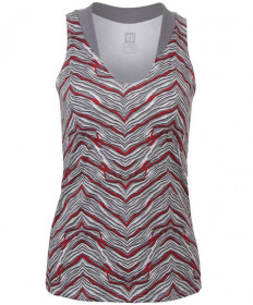EleVen by Venus Sprint Love Tank Spring Print SP3003-991