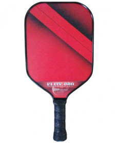 Engage Elite Pro Standard Pickleball Paddle Red ELT102