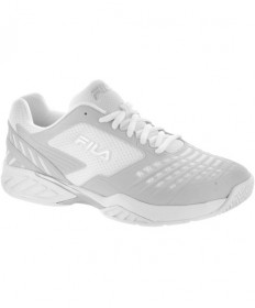 Fila Men's Asilus Energized Shoes White/Grey 1TM00044-103