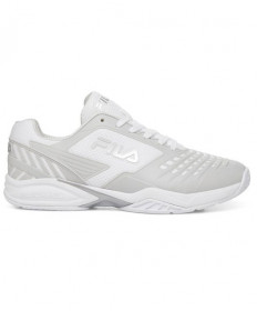 Fila Axilus 2 Energized Mens White/Grey 1TM00059-103