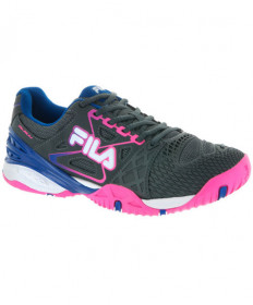 Fila Women's Cage Delirium Shoes Charcoal 5PT17014-255