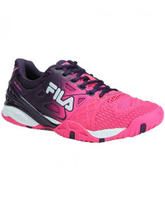 Fila Women's Cage Delirium Shoes Pink 5PT17014-667