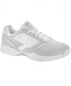 Fila Women's Asilus Energized Shoes White/Grey 5TM00014-103