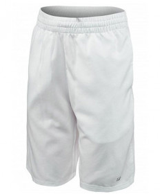 Fila Boys' Fundamental Shorts White TB151JV5-100