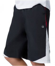 Fila Boys' Adrenaline Shorts Black TB161PH8-001