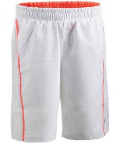 Fila Boys' Piped Shorts White TB171WG9-100