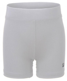 Fila Girls' Ball Shorts White TG151JW4-100