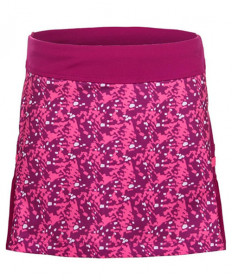 Fila Girls' Abstract Court Skort Print TG173XH2-577