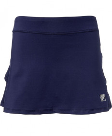 Fila Girls' Double Ruffle Skort Navy TG181M99-412