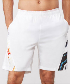 Fila Men's Zephyr Shorts White/Print TM171UC1-100