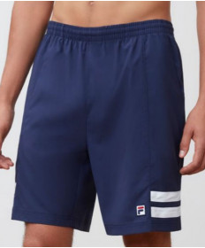 Fila Men's Heritage Shorts Navy TM181B84-412