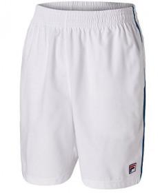 Fiila Men's Heritage Shorts White TM183W52-100