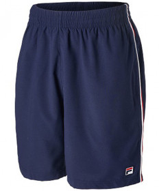 Fila Men's Heritage Shorts Navy TM183W52-412