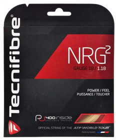Technifibre NRG2 18 String Natural