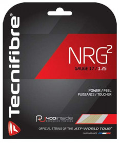 Technifibre NRG2 17 String Natural