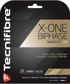 Technifibre Biphase X-One 17
