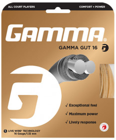 Gamma Gut 16 String GG10