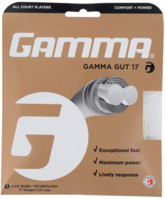 Gamma Gut 17 String GG11