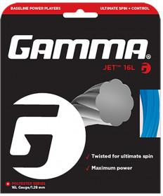 Gamma Jet 16L String Blue GJ10