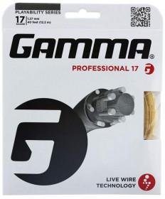 Gamma Livewire Professional 17 GLWP7