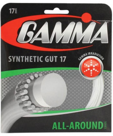 Gamma Synthetic Gut 17 (white)