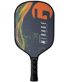 Gamma Mirage Pickleball Paddle Orange RGMPP10
