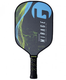 Gamma Mirage Pickleball Paddle Blue RGMPP11