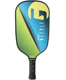 Gamma Needle Pickleball Paddle RGNPP10
